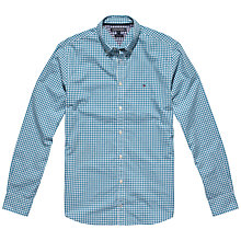 Buy Tommy Hilfiger Madison Check Shirt Online at johnlewis.com