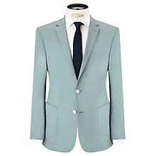 Buy Kin by John Lewis Prior Slim Fit Suit Jacket, Pistachio Online at johnlewis.com
