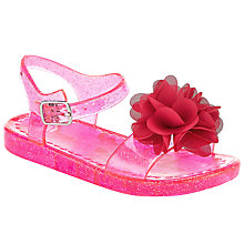 Buy Lelli Kelly Children's Fiore Jelly Sandals Online at johnlewis.com