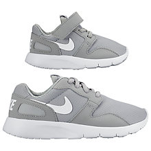 Buy Nike Kaishi Running Shoes Online at johnlewis.com