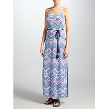 Buy John Lewis Marrakech Geo Maxi Dress, Multi Online at johnlewis.com