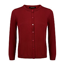 Buy Jaeger Gostwyck Detail Cardigan Online at johnlewis.com