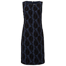 Buy White Stuff Ada Dress, Ultraviolet Online at johnlewis.com