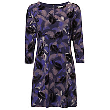 Buy White Stuff Decadent Jersey Tunic, Ultraviolet Online at johnlewis.com