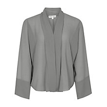 Buy Reiss Alicey Bolero Online at johnlewis.com