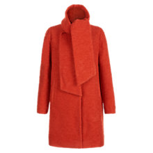 Buy Hobbs Rhiannon Coat Online at johnlewis.com