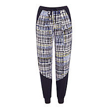 Buy DKNY Weekender Pyjama Pants, Multi Online at johnlewis.com