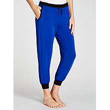 Buy DKNY Urban Essentials Capri Lounge Pants Online at johnlewis.com