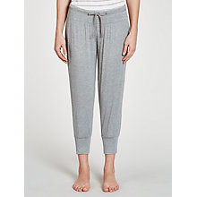 Buy Splendid Jersey Cropped Pants, Grey Online at johnlewis.com
