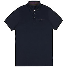 Buy Ted Baker Tempist Jersey Polo Shirt Online at johnlewis.com