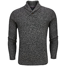 Buy Ted Baker Heynow Basket Stitch Jumper Online at johnlewis.com