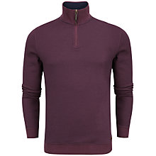 Buy Ted Baker Mescat Funnel Neck Top Online at johnlewis.com