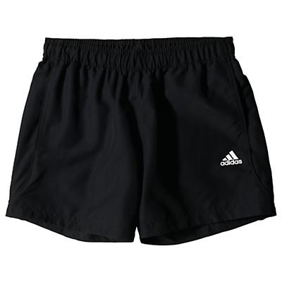 Image of Adidas Climachill Training Shorts, Black
