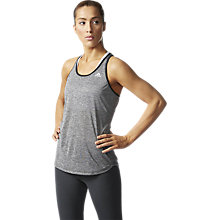 Buy Adidas Women's Training Keyhole Tank Top Online at johnlewis.com