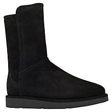 Buy UGG Abree Short Flat Calf Boots Online at johnlewis.com