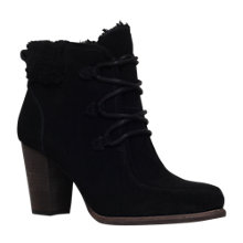 Buy UGG Analise Block Heeled Ankle Boots Online at johnlewis.com
