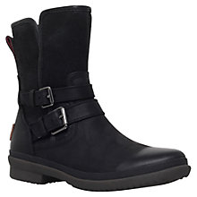 Buy UGG Simmens Waterproof Ankle Boots Online at johnlewis.com