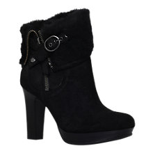 Buy UGG Scarlett High Block Heeled Ankle Boots Online at johnlewis.com