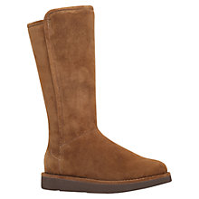 Buy UGG Abree Flat Heeled Long Boots Online at johnlewis.com