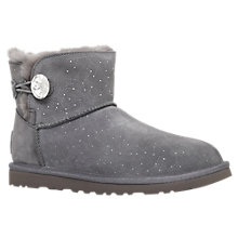 Buy UGG Mini Bailey Constellation Ankle Boots Online at johnlewis.com