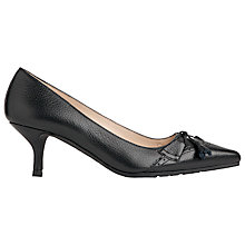 Buy L.K. Bennett Maeve Tassel Court Shoes Online at johnlewis.com