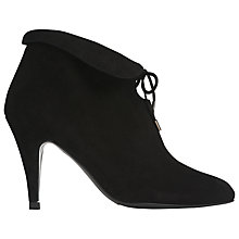 Buy L.K. Bennett Devin Stiletto Heeled Ankle Boots Online at johnlewis.com