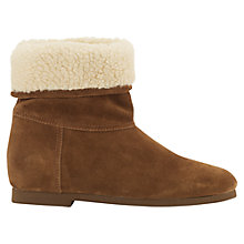 Buy Jigsaw Livvy Ankle Boots Online at johnlewis.com