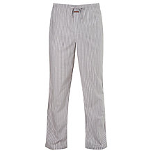 Buy Calvin Klein Paul Stripe Lounge Pants Online at johnlewis.com