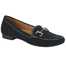 Buy John Lewis Austin Low Heeled Loafers Online at johnlewis.com