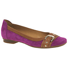 Buy Gabor Indiana Pumps Online at johnlewis.com