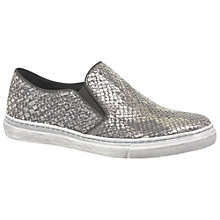 Buy Gabor Identify Slip On Trainers Online at johnlewis.com