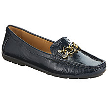 Buy John Lewis Grosseto Moccasins Online at johnlewis.com
