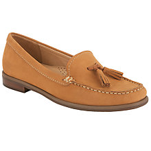 Buy John Lewis Genoa Loafer Shoes Online at johnlewis.com