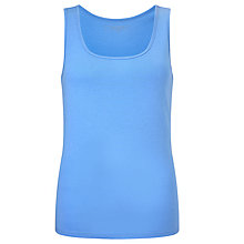 Buy John Lewis Sleeveless Tank Top Online at johnlewis.com