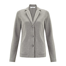 Buy John Lewis Jersey Jacket Online at johnlewis.com