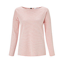 Buy Collection WEEKEND by John Lewis Dropped Sleeve Top Online at johnlewis.com