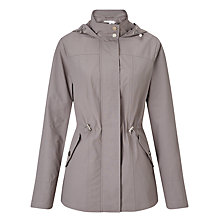 Buy John Lewis Imogene Hooded Jacket Online at johnlewis.com