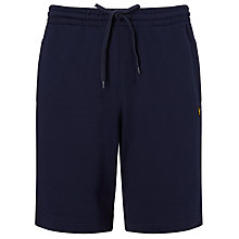 Buy Lyle & Scott Sweatshorts Online at johnlewis.com