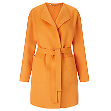 Buy Marella Rialzo Belted Double Face Coat Online at johnlewis.com