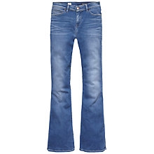 Buy Tommy Hilfiger Paris Bootcut Jeans, Helena Online at johnlewis.com