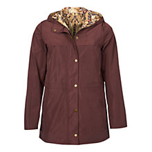 Buy Barbour Manderston Waterproof Jacket Online at johnlewis.com