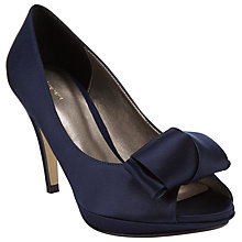 Buy John Lewis Cosmopolitan High Heeled Occasion Court Shoes Online at johnlewis.com