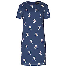 Buy Sugarhill Boutique Abigail Hot Air Balloon Tunic Dress, Navy Online at johnlewis.com