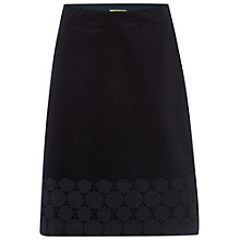 Buy White Stuff Casey Skirt, Pottery Blue Online at johnlewis.com