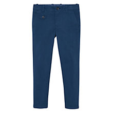 Buy Mango Kids Boys' Slim Trousers Online at johnlewis.com