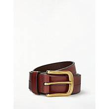 Buy John Lewis Juliette Leather Jeans Belt Online at johnlewis.com