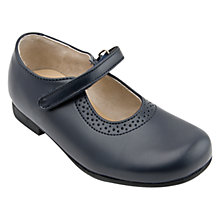 Buy Start-Rite Delphine Classics Leather Mary-Jane School Shoes Online at johnlewis.com
