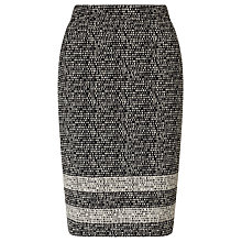 Buy John Lewis Dionne Pencil Skirt, Multi Online at johnlewis.com