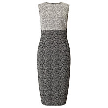 Buy John Lewis Paradis Print Dress, Multi Online at johnlewis.com