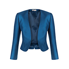 Buy Hobbs Sapphire Jacket, Sapphire Online at johnlewis.com